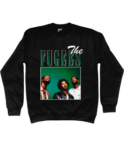 The Fugees Sweatshirt