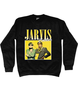 Jarvis Cocker Sweatshirt