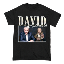 David Attenborough T-Shirt