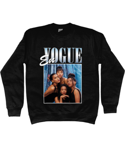 En Vogue Sweatshirt