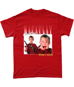 Macaulay Culkin T-Shirt - Winter 2018 Limited Edition
