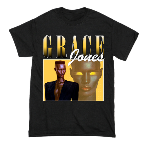 Grace Jones T-Shirt