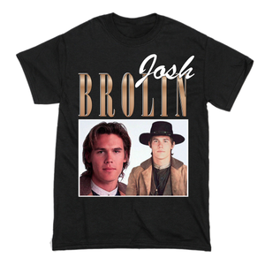 Josh Brolin T-Shirt