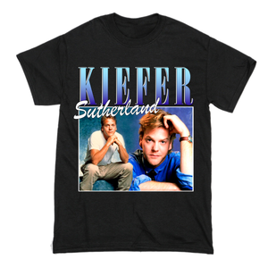 Kiefer Sutherland T-Shirt
