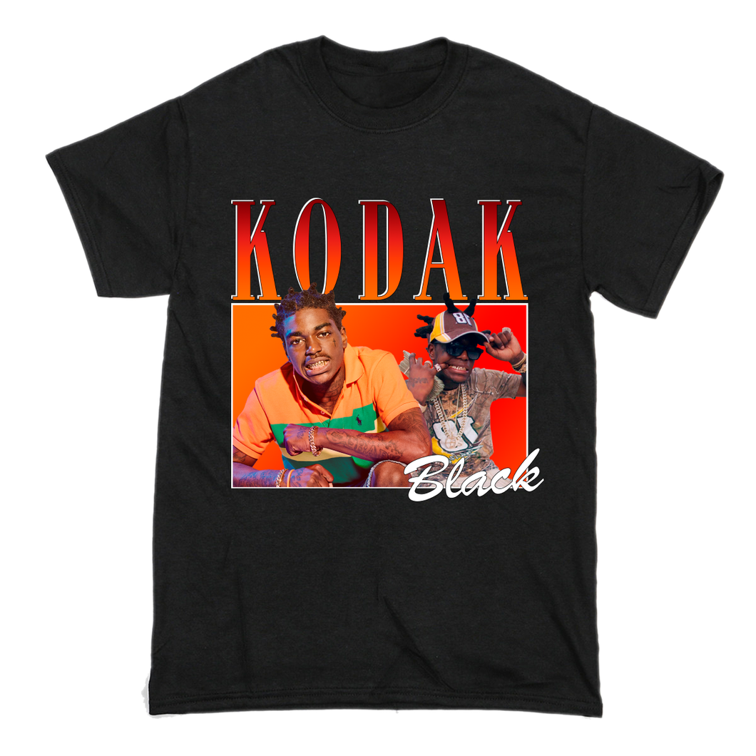 Kodak Black T-Shirt