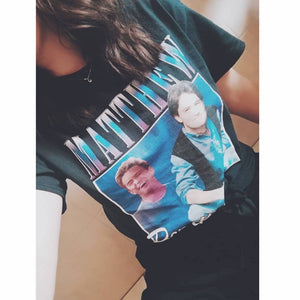 Matthew Perry T-Shirt