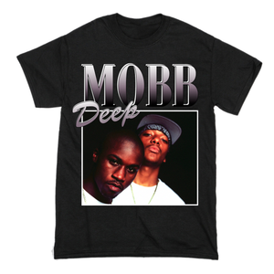 Mobb Deep T-Shirt