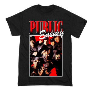 Public Enemy T-Shirt