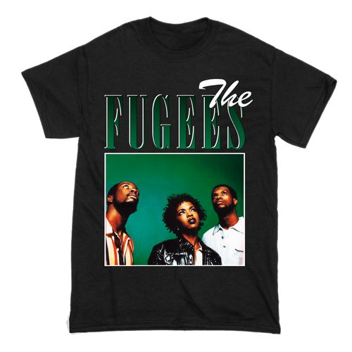 The Fugees T-Shirt
