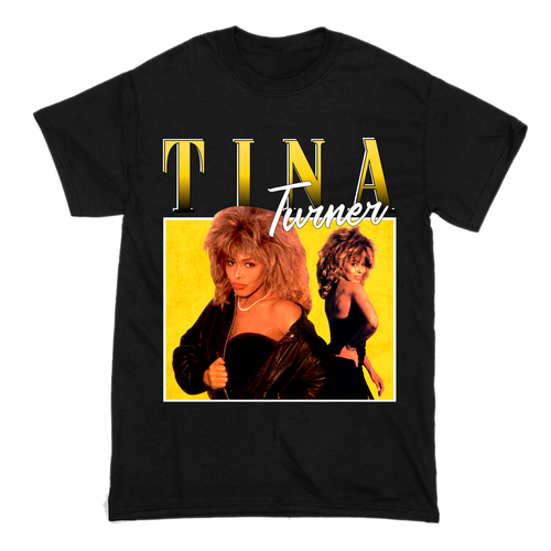Tina Turner T-Shirt