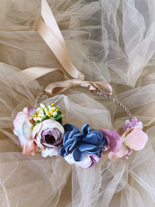 The Cuquita Floral Wreath