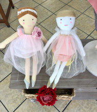 Load image into Gallery viewer, The Iztapalapa handmade Doll