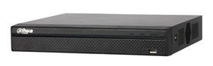 Dahua 8ch NVR 4K with 3TB HDD