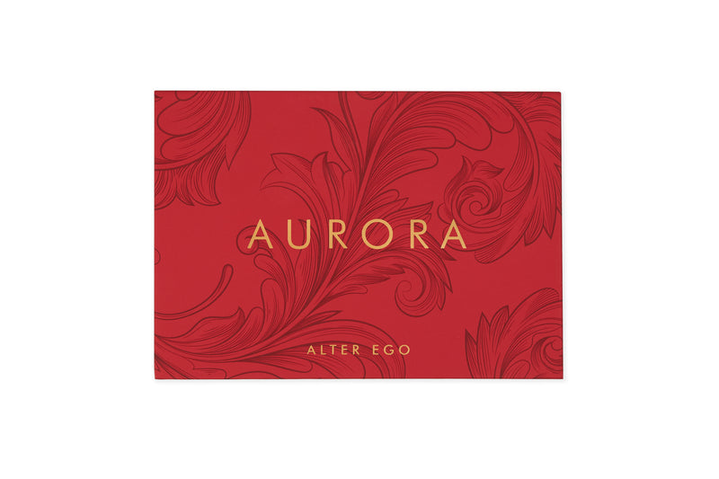 Aurora 15 Color Eyeshadow Collection
