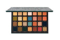 Artemis 28 Color Eyeshadow Collection
