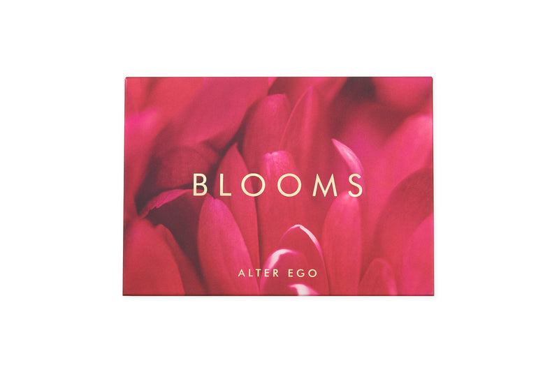 Blooms 15 Color Eyeshadow Collection