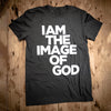 Image of God Tee (Charcoal)