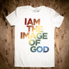 Image of God Tee (Rainbow)