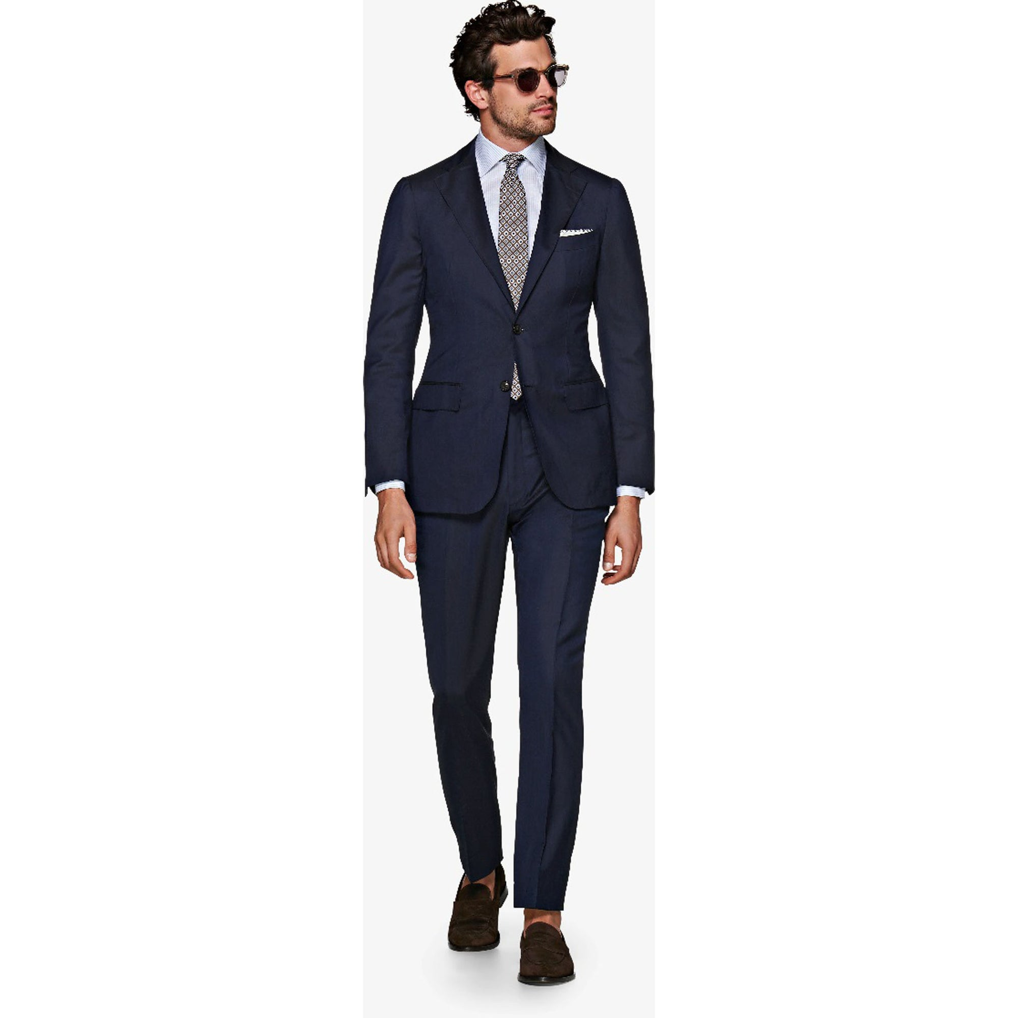 The Interview Suit - A Guide to Choosing an Appropriate Interview Suit (Works for Wedding Suits too!)