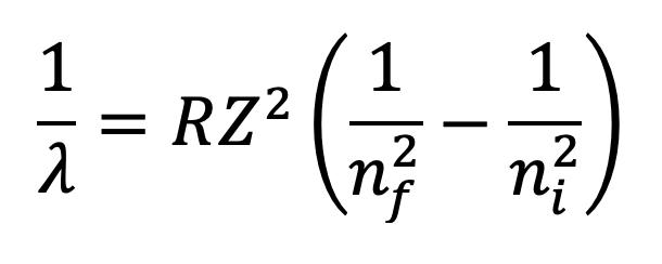 M8-7b: Rydberg's Equation
