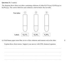 Load image into Gallery viewer, HSC Chemistry All-Module Practice Exam A
