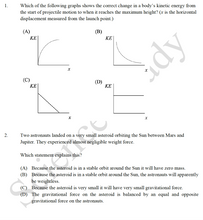 Load image into Gallery viewer, HSC Physics 2019 Trial Practice Exam A
