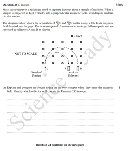 HSC Physics All-Module Practice Exam B (2nd Ed)