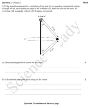 Load image into Gallery viewer, HSC Physics All-Module Practice Exam C