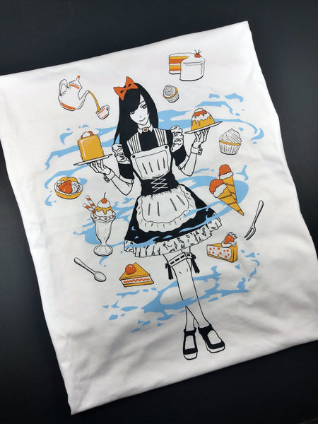 Maid of Sweets