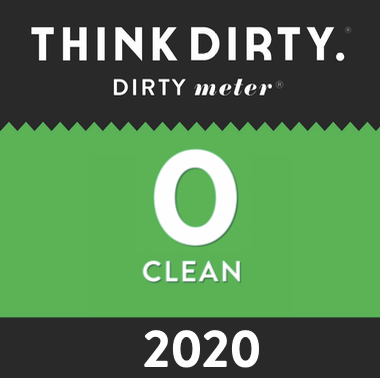 Bella Vida Clean verified by Think Dirty