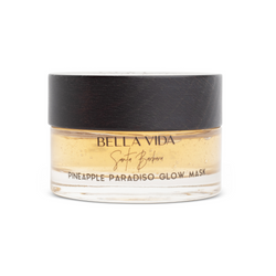 Pineapple Paradiso Glow Mask