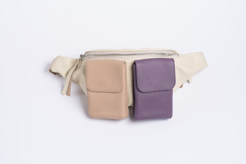 VIEN - Belt bag (with the Arizona tote as a gift)
