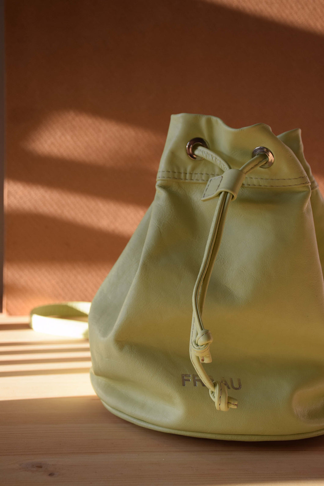 PALOMA - bucket bag