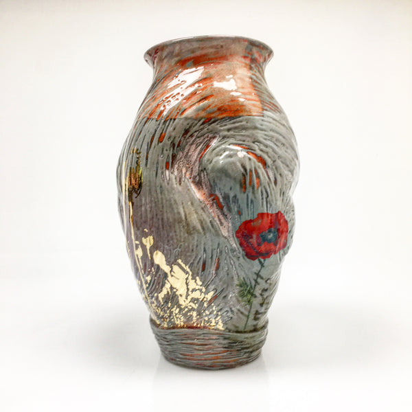 Kyle Guymon and Justin Rothshank Elephant Jar collaboration