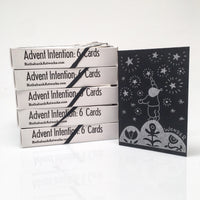 Advent Intentions Gift Cards