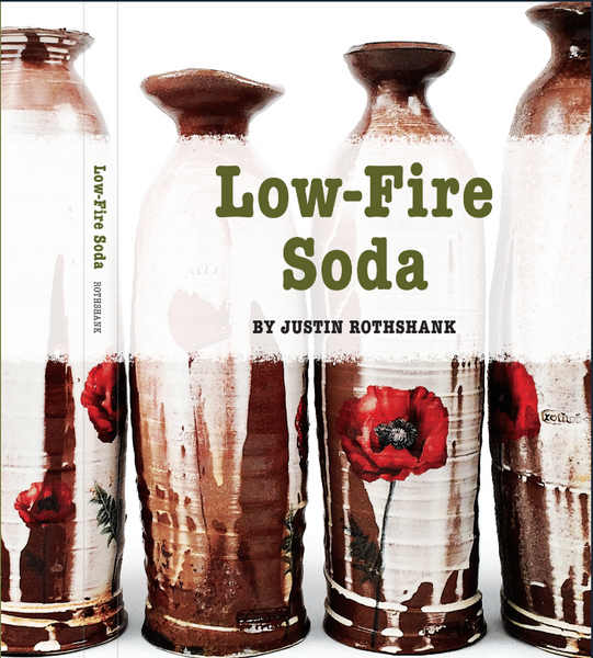 Low-Fire Soda, a book by Justin Rothshank