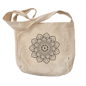 Eco Friendly Reusable Shopping Bags | Mandala-Eco Conscious Clothing