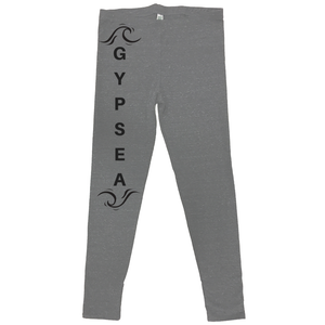 rPet & Organic Cotton Leggings for Women | Gypsea-Eco Conscious Clothing