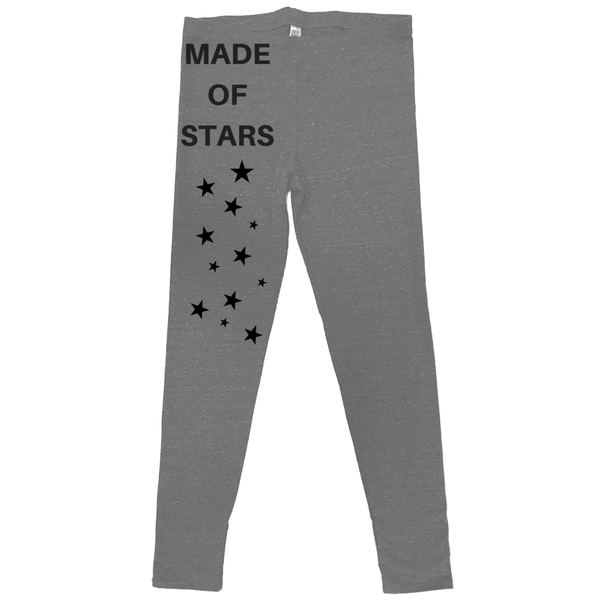 rPet & Organic Cotton Leggings for Women | Made of Stars-Eco Conscious Clothing