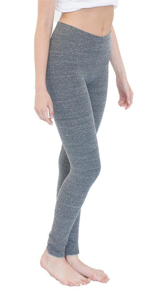 rPet & Organic Cotton Leggings for Women | Mom Life-Eco Conscious Clothing