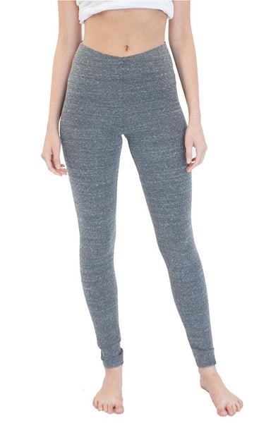 rPet & Organic Cotton Leggings for Women | Moon Made Me Do It-Eco Conscious Clothing