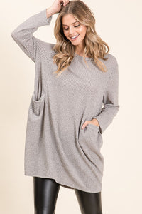 Pocketed Tunic