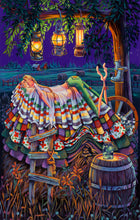 Load image into Gallery viewer, Princess and the Pea- Prairie