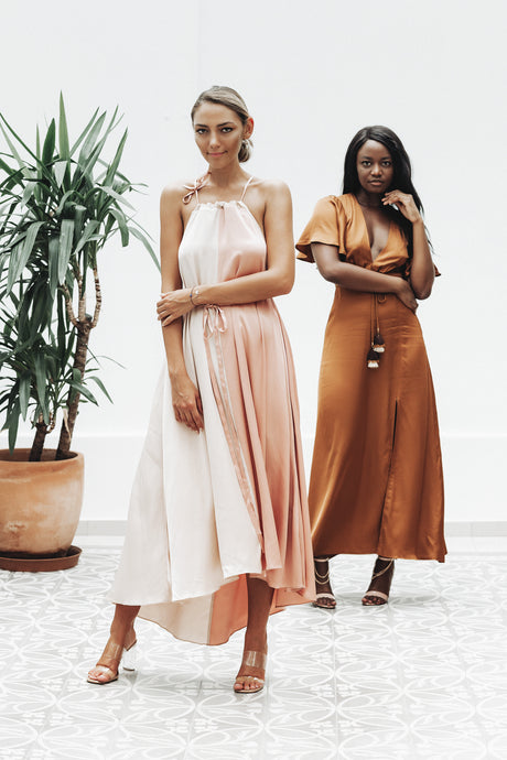 "Anna Etter Embraces Diversity & Individual Freedom With Summer ""Free Spirit"" Collection"