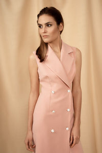 Blazer Dress Alyce