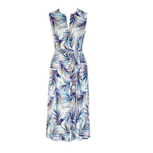 Load image into Gallery viewer, Laureen Midi Floral Dress