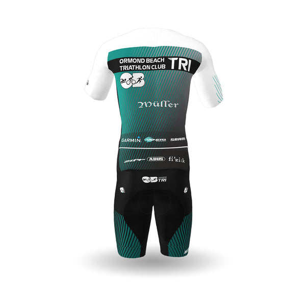 Müller Men's TRI Body short sleeves
