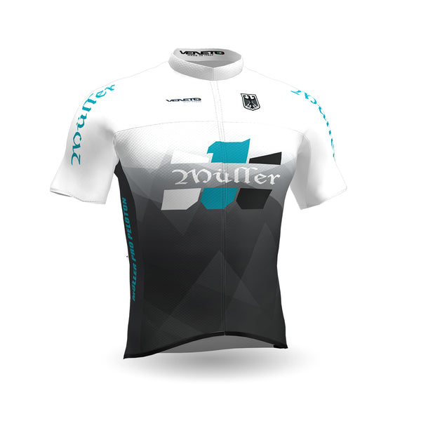 Müller Men's Relax Cycling Jersey