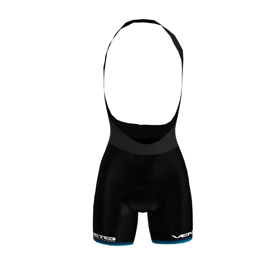 Müller Women's Race Bib shorts