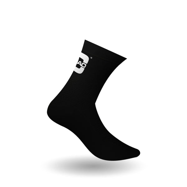 Cycling Socks Black